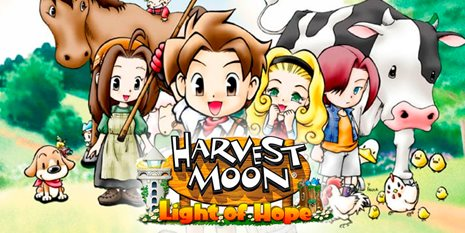 Feature Spotlight é a nova série de vídeos da Natsume dedicado a Harvest Moon: Light of Hope [Switch]