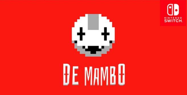 A desenvolvedora de De Mambo está satisfeita com as vendas até agora