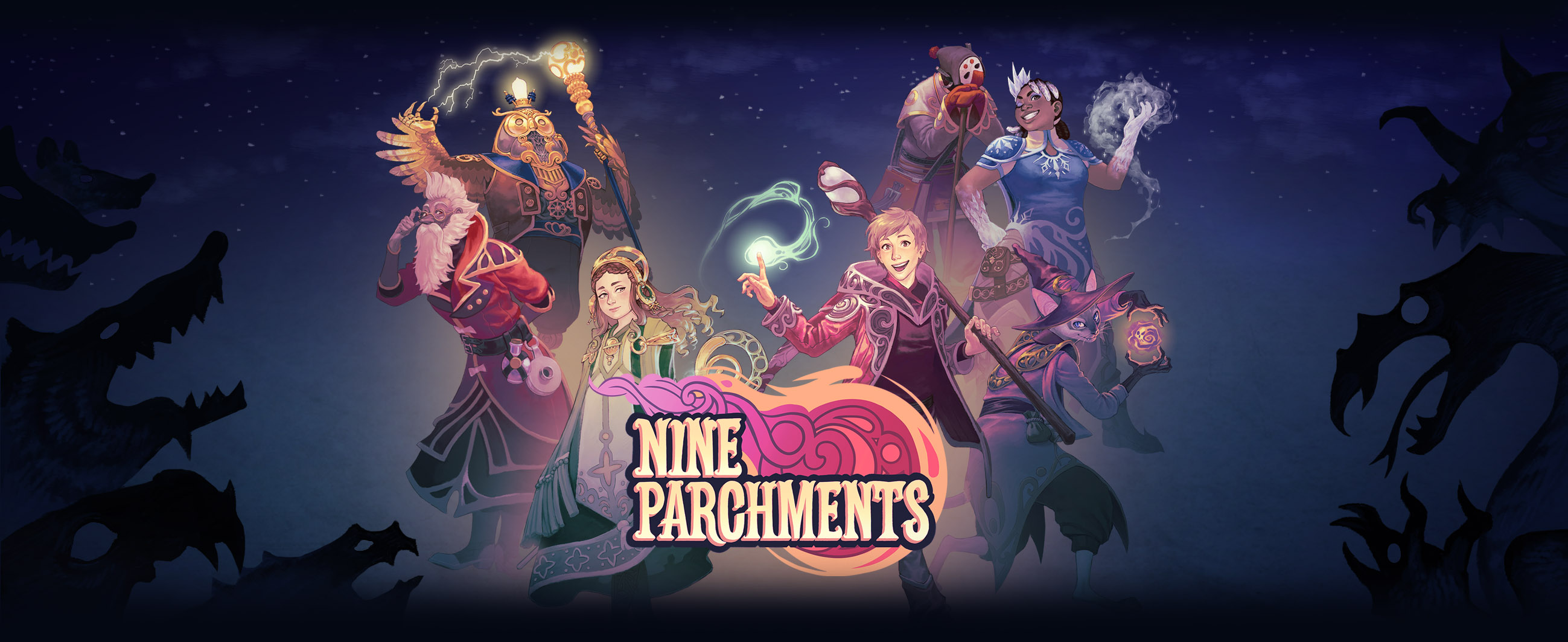 [Gamescom 2017] Novo vídeo com o gameplay de Nine Parchments
