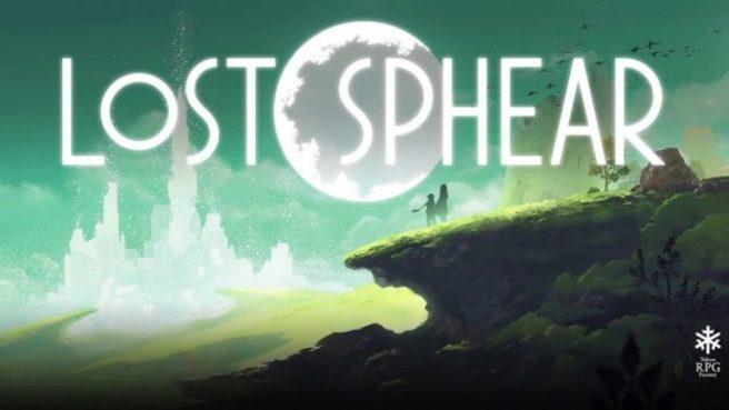 10 minutos de Lost Sphear, futuro jogo de Switch