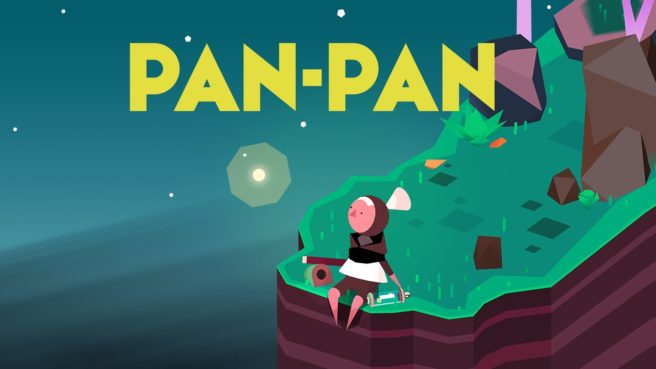 Pan-Pan: novo game é revelado para Switch