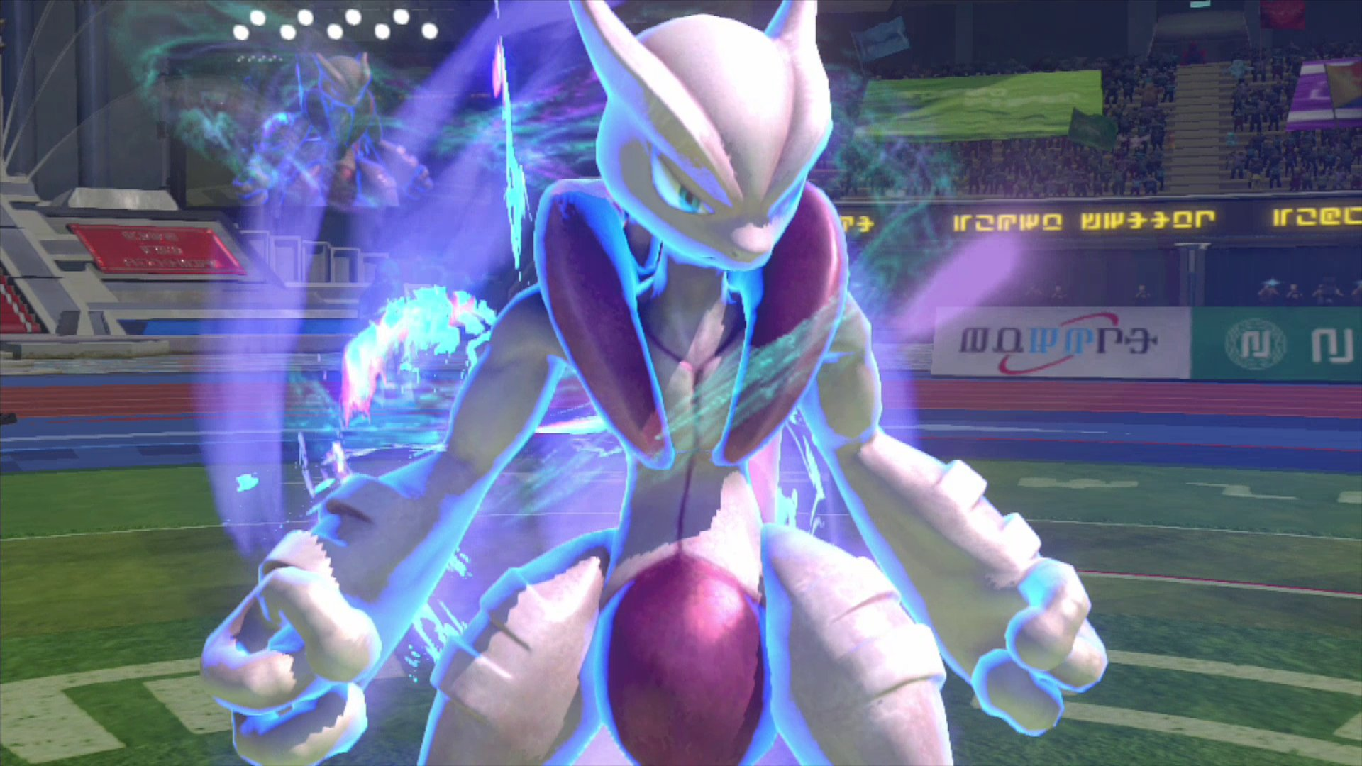 Novo trailer japonês de Pokkén Tournament DX apresentando Mewtwo [Switch]