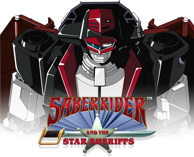 Saber Rider and the Star Sheriffs está confirmado para Switch