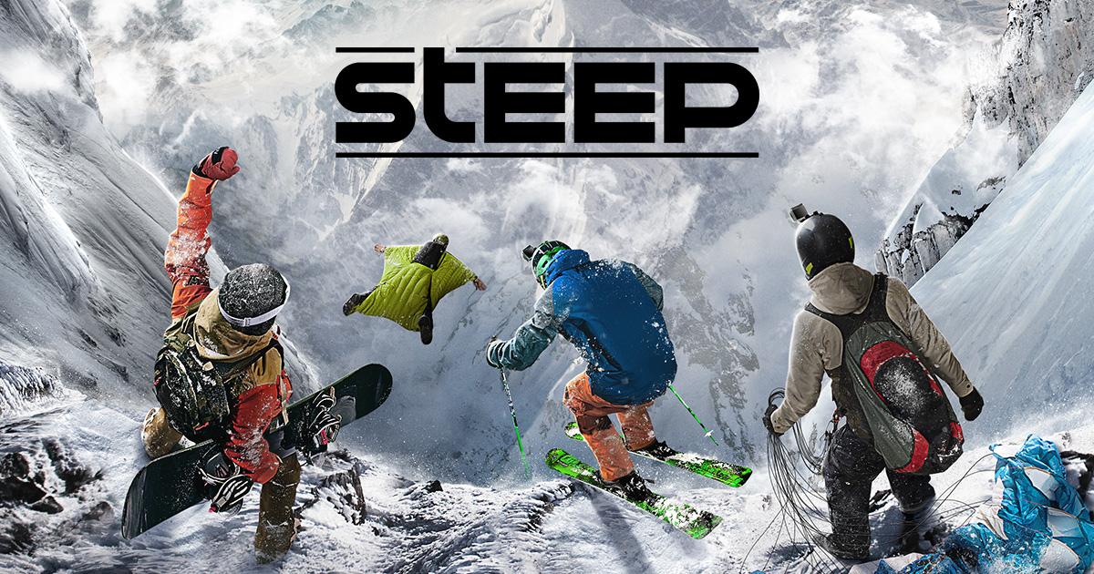 Steep ainda está a caminho do Nintendo Switch, de acordo com desenvolvedor da Ubisoft