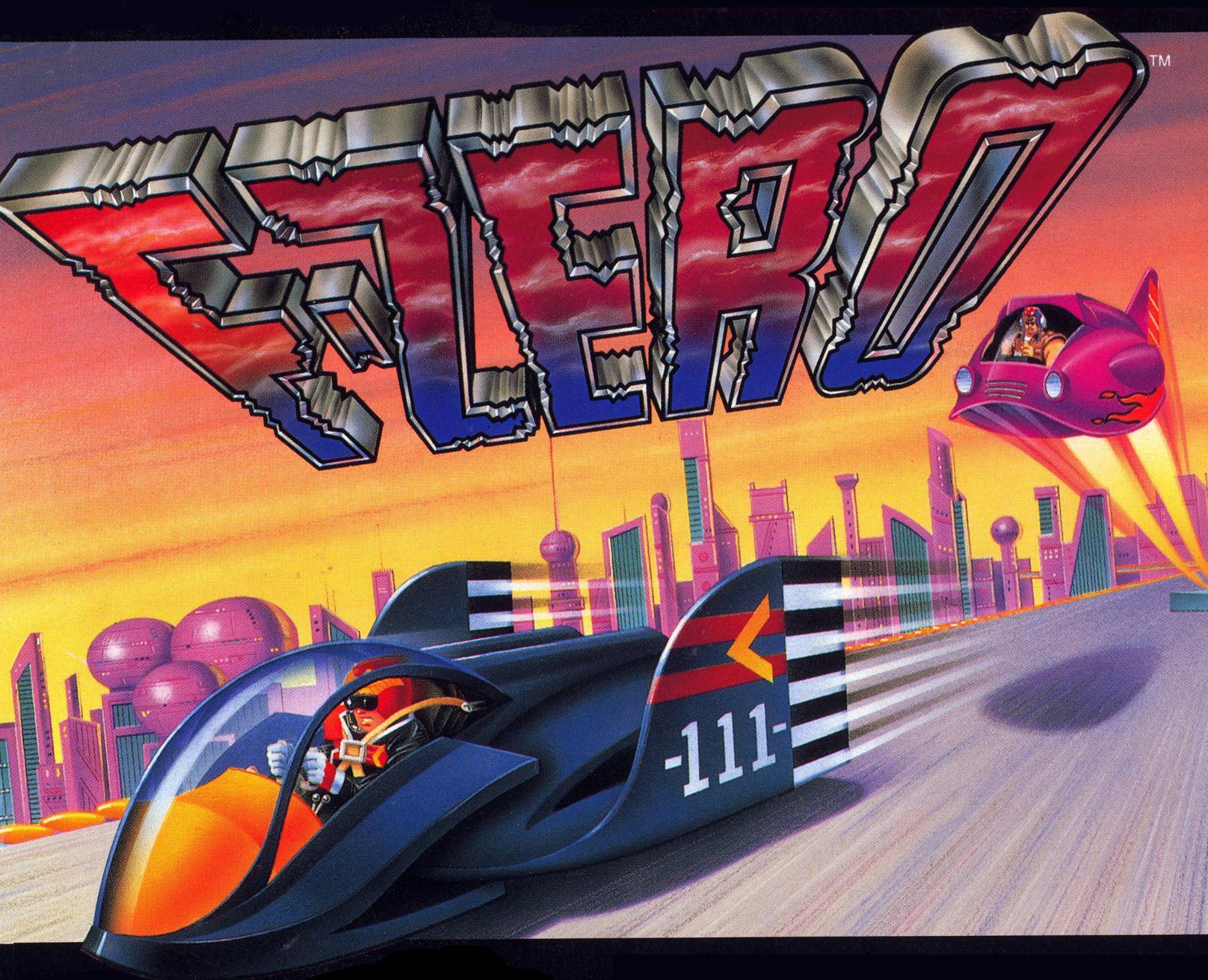 Diretor Isshin Shimizu conta como Batman, Nintendo of America e o jogo Famicom Grand Prix o inspirou na criação de F-Zero