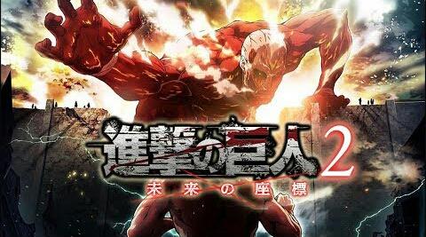 Novo teaser de Attack on Titan 2: Future Coordinates para Nintendo 3DS