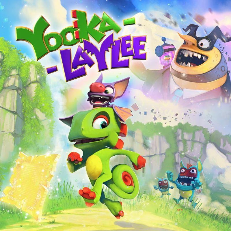 Playtonic está enfrentando problemas no port de Yooka-Laylee para o Nintendo Switch