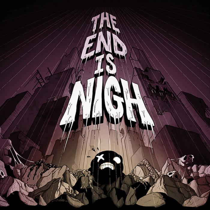 Nicalis revela que versão física de The End is Nigh virá com livreto colorido e um brinde secreto