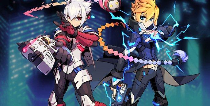 Primeiro jogo de Azure Striker Gunvolt  alcança a marca de 250 mil downloads no Nintendo 3DS
