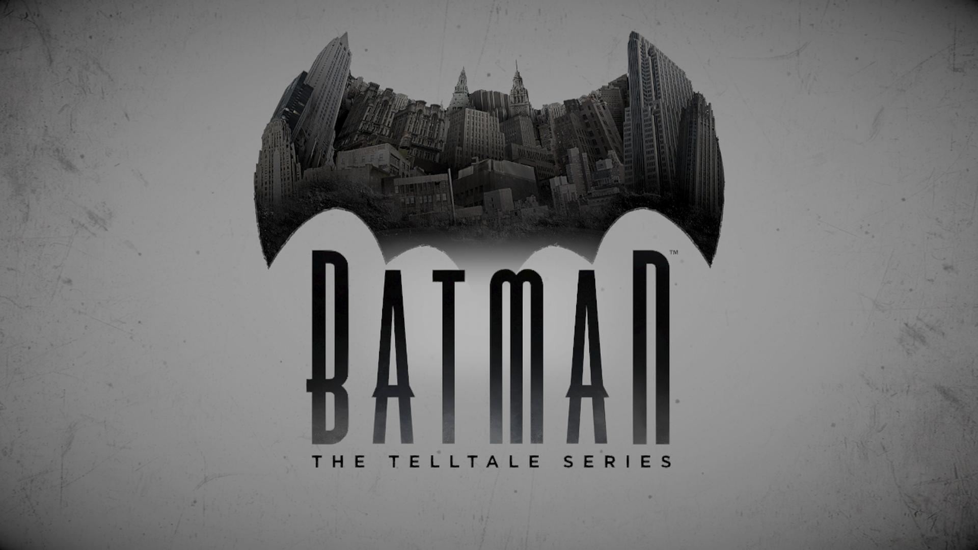 Amazon indica que versão de Batman da Telltale será a primeira temporada completa [Switch]