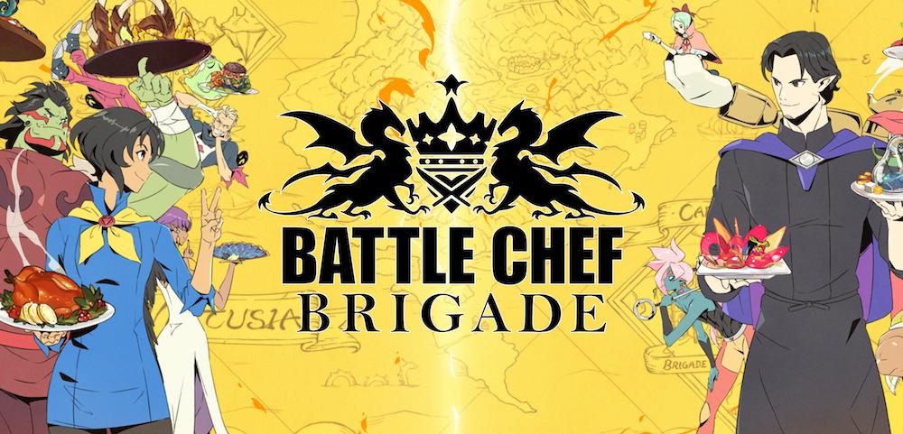 Novo vídeo com 18 minutos de Battle Chef Brigade [Switch]