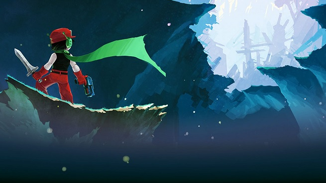 Futura atualização para Cave Story+ permitirá modo Co-op local