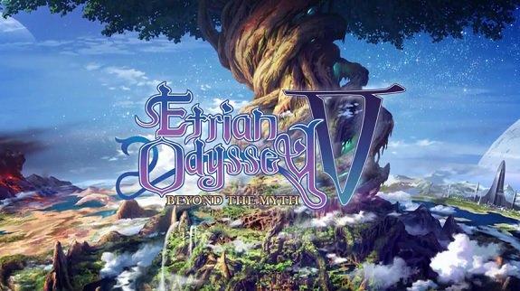Etrian Odyssey V: Beyond the Myth recebe novo treiler com foco na classe Shaman [3DS]