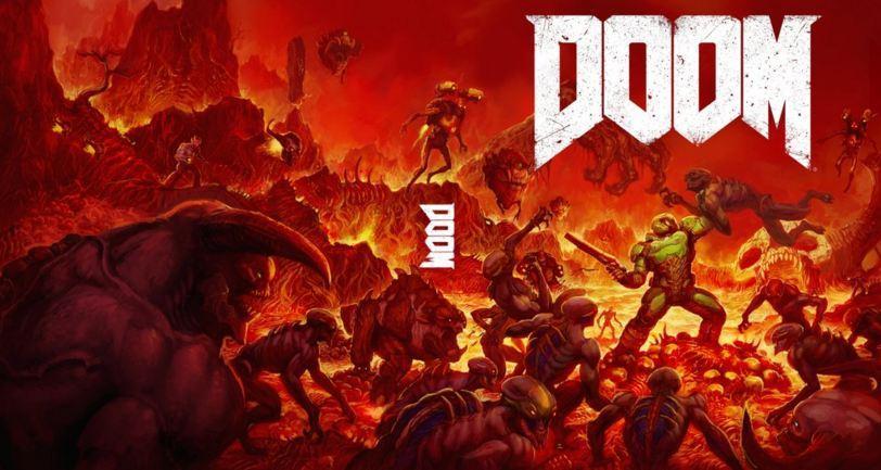 DOOM – Bethesda confirma FPS e tamanho do download do modo multiplayer
