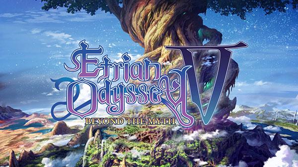 Novo trailer de Etrian Odyssey V: Beyond The Myth tem como foco a classe Harbinger