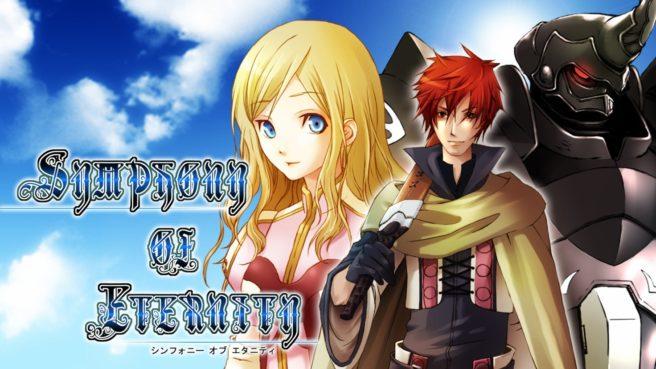 Trailer de Symphony of Eternity para 3DS