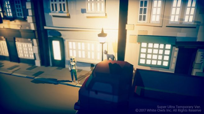 [PAX West] Potencial jogo de Switch, The Good Life ganha trailer;