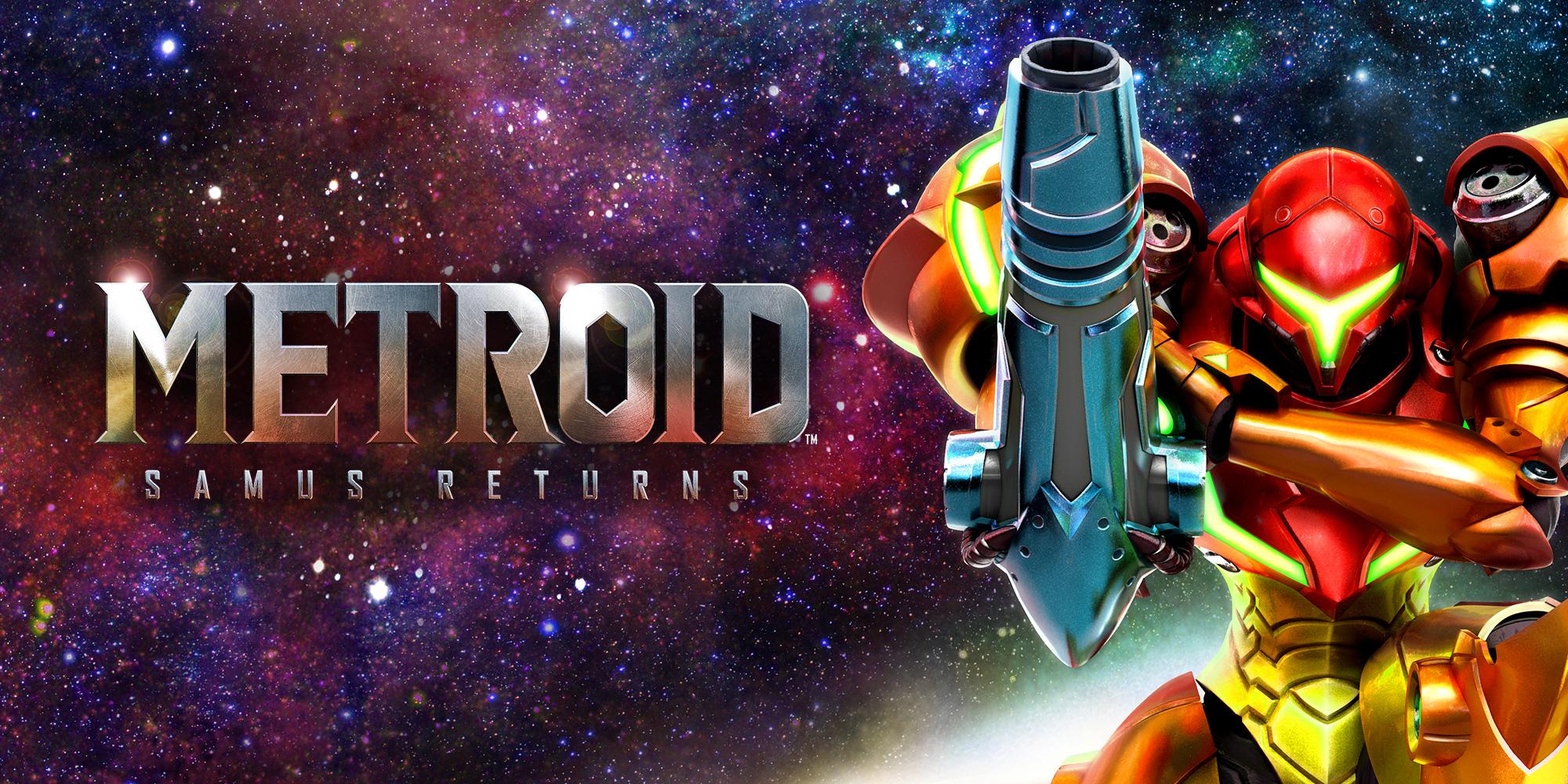 Veja as notas que Metroid: Samus Returns vem recebendo
