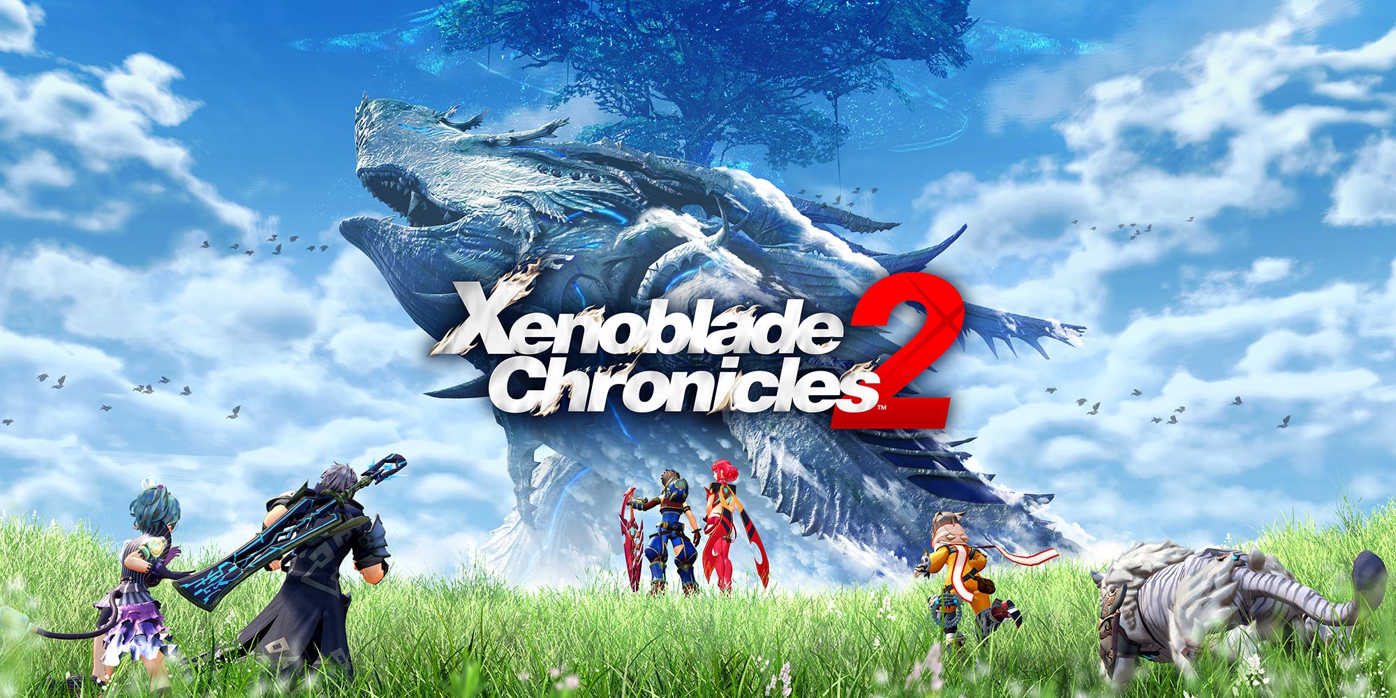 Xenoblade Chronicles 2 se torna o maior sucesso da Monolith Soft