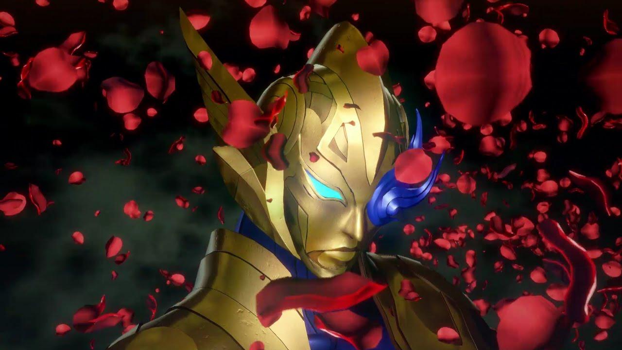 Atlus irá revelar informações de Shin Megami Tensei do Nintendo Switch no próximo mês