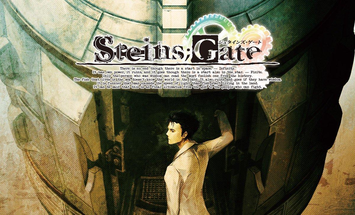 Nova scan da Famitsu indica que Steins; Gate Elite pode de fato sair para o Nintendo Switch