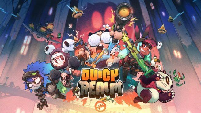 Novo jogo de Switch, Jyucy Realm foi anunciado