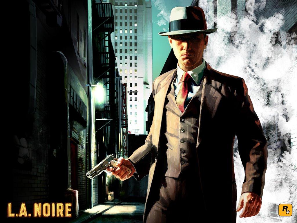 L.A. Noire rodará em 1080p no modo TV e 720p no portátil;  Outras novidades foram reveladas [SWITCH]