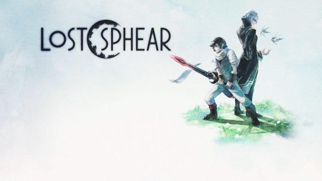 Lost Sphear – Square Enix revela novas informações jogo, demo será lançada no Japão
