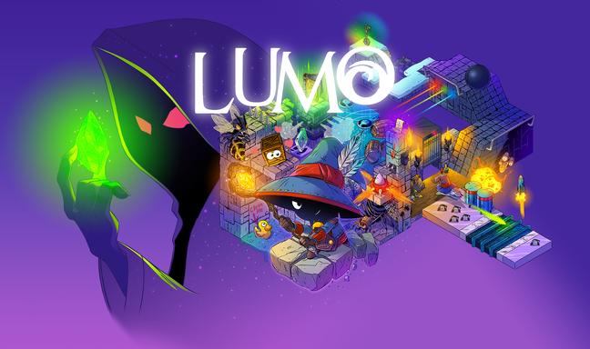 Lumo foi oficialmente anunciado para Nintendo Switch e terá versão física; Trailer