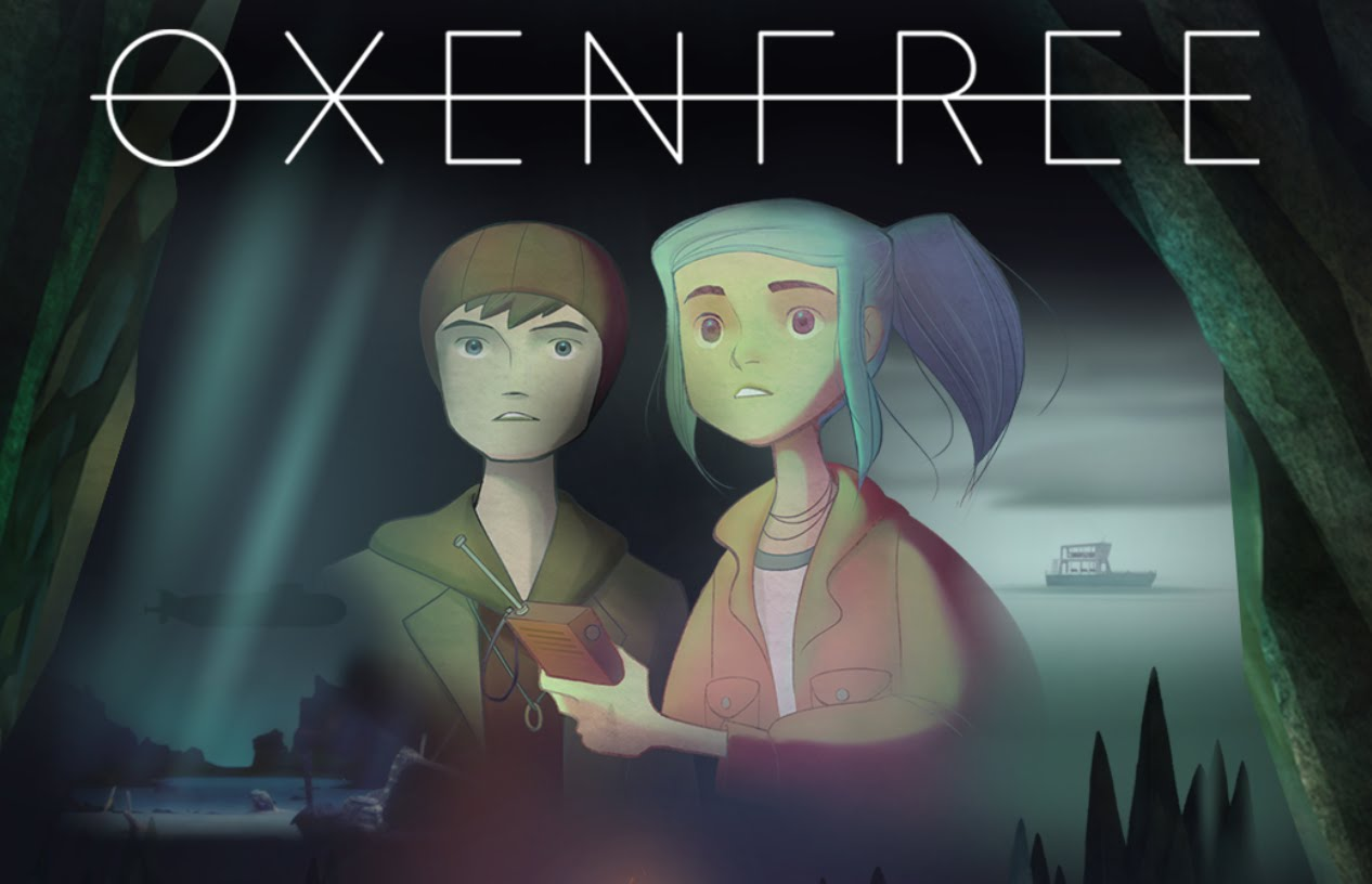 Night School Studio confirma OXENFREE para o próximo mês  [Switch]
