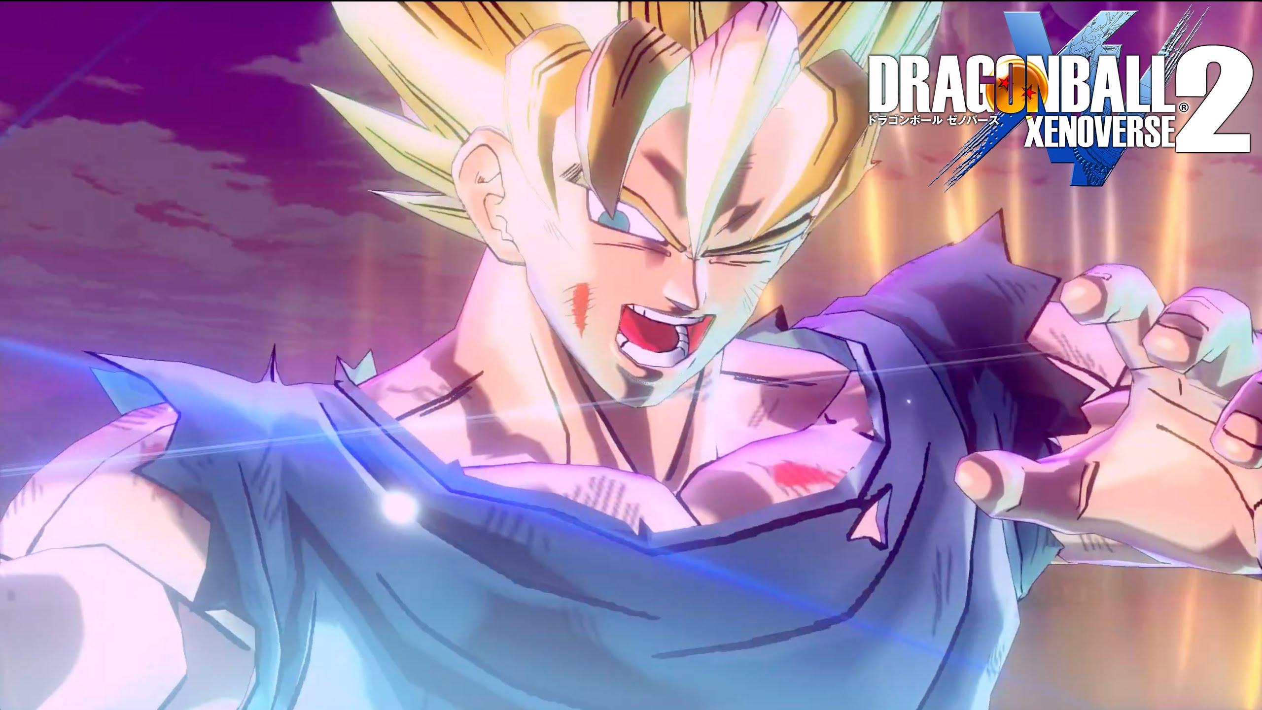 Dragon Ball Xenoverse 2 for Nintendo Switch vendeu 80% de sua remessa inicial no Japão