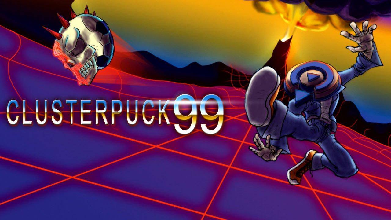 Coatsink irá trazer ClusterPuck 99 para o Nintendo Switch em breve
