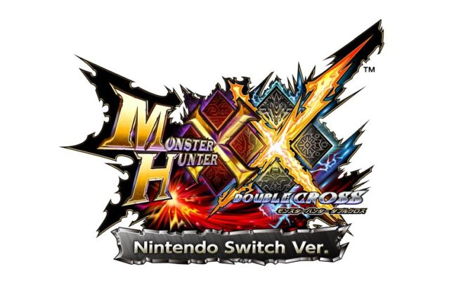[Switch] Monster Hunter XX já tem mais de 300 mil cópias enviadas pela Ásia