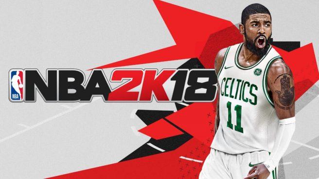 [ATUALIZADO] NBA 2K18 – Tamanho do jogo é revelado