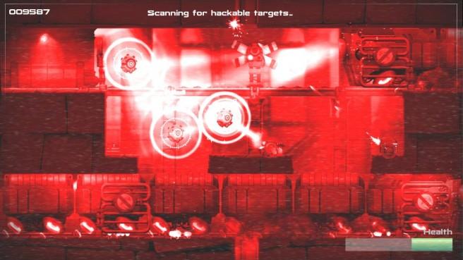 Futuro jogo de Switch, Rive roda em 1080p60FPS