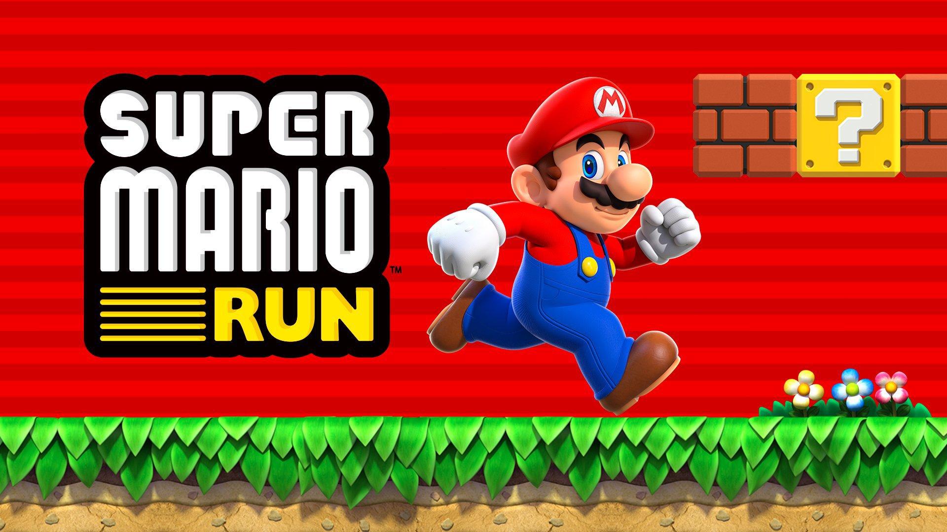 Grande atualização de Super Mario Run já está disponível; Veja as novidades [MOBILE]