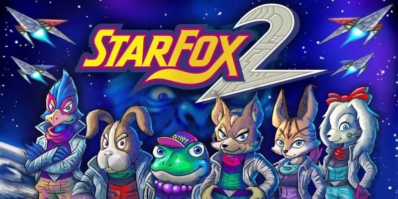 10 minutos de Star Fox 2 direto do Super Nintendo Classic Edition