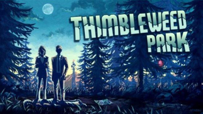 Confira os primeiros 90 minutos de Thimbleweed Park para Nintendo Switch