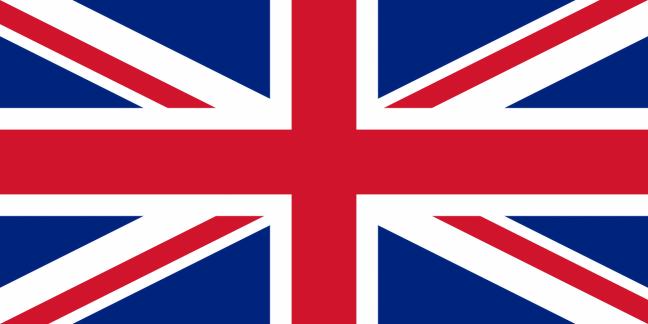Resultado das vendas no Reino Unido entre os dias 10 e 16 de setembro