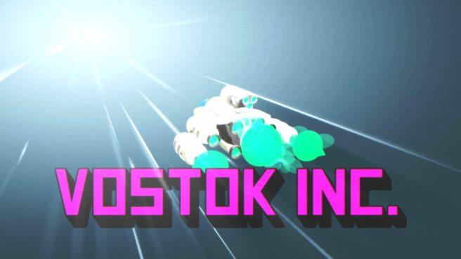 Vostok Inc. foi anunciado para Switch