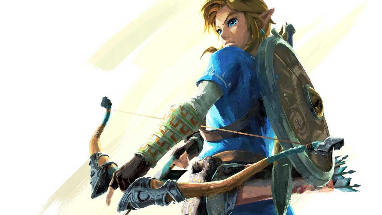 Vendas de The Legend of Zelda: Breath of the Wild ultrapassam as de Twilight Princess no Japão