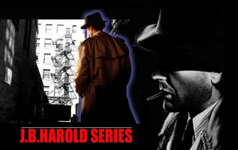 Mebius anuncia Keiji J.B. Harold no Jikenbo: Manhattan Requiem para o Nintendo Switch