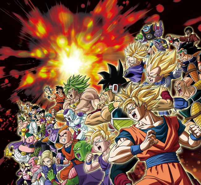 Bandai Namco anuncia Dragon Ball Extreme Fusion Pack para o Nintendo 3DS