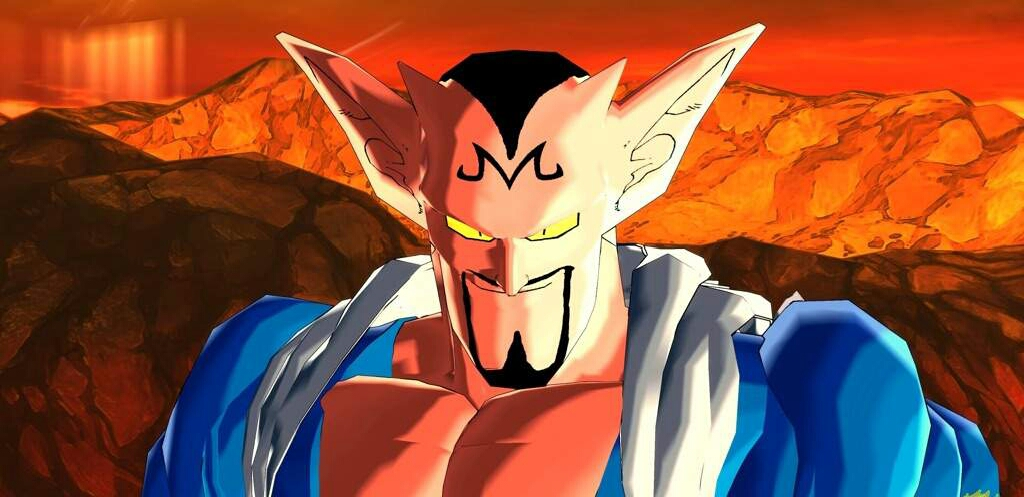 Dragon Ball Xenoverse 2 for Nintendo Switch – Trailer da DLC de Dabura e Buu (Gohan absorvido)