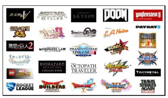 Kimishima afirma que mais de 300 desenvolvedoras estão trabalhando em jogos para o Switch