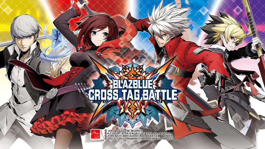 Arc System Works faz enquete sobre BlazBlue: Cross Tag Battle; quer saber qual personagem você gostaria de inserir no jogo