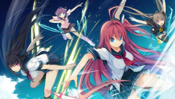 Futuro título de Switch, Aokana: Four Rhythm Across the Blue lança em 29 de março no Japão