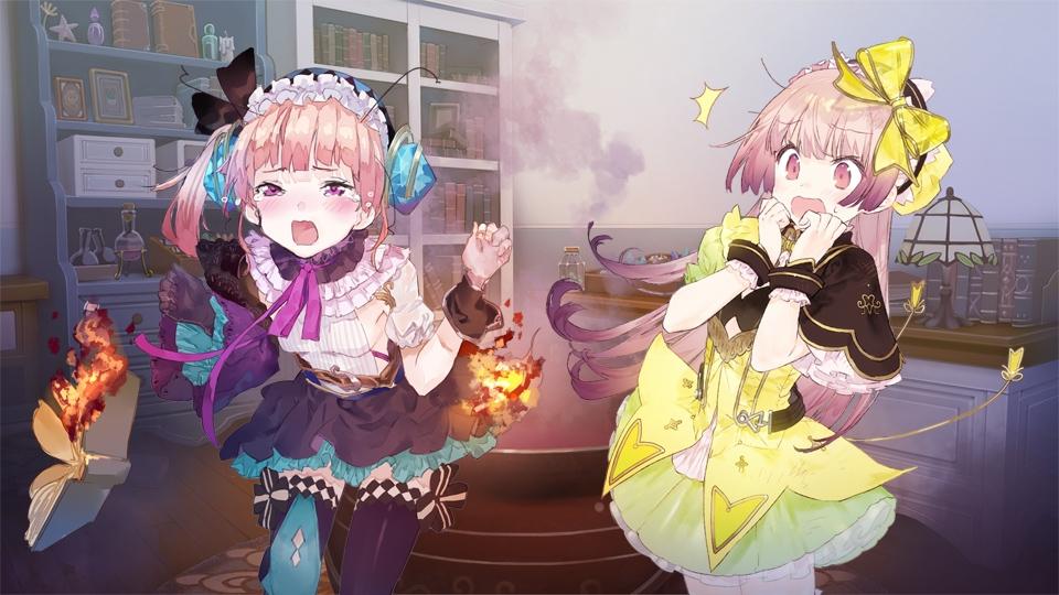 Atelier Liddy and Suelle: Confira novas imagens e a abertura japonesa do futuro título de Switch