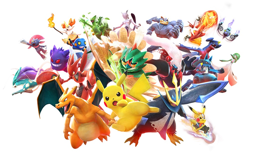 Novidades chegando em futura atualização de Pokkén Tournament DX para Nintendo Switch