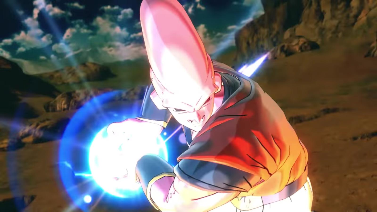 Dragon Ball Xenoverse 2 for Nintendo Switch – Trailer com o gameplay de Dabura e Buu, novos personagens de DLC